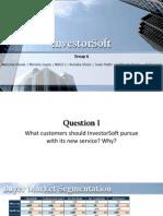 InvestorSoft