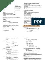 GSM KPI Problem Solving Edit