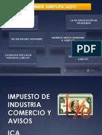 Conceptos Basicos Impuesto de Industria y Comercio