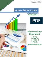 Economy of Bd