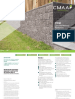 RW01+Concrete+Masonry+-+Reinforced+Cantilever+Retaining+Walls