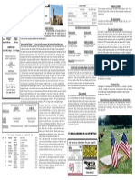 11/9/14 Bulletin