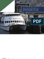King Co. Ferry District Strategic Plan