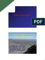 10 Rocas Sedimentarias 2013
