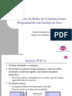 Laboratorio de Redes de Comunicaciones