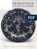 Italian Maiolica (Art eBook)