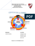 Ciencias de La Tierra Carlos Suarez