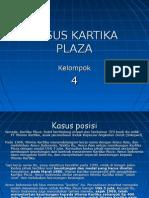 Kasus Kartika Plaza
