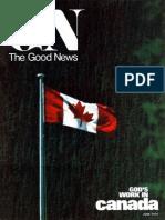 Good News 1974 (Prelim No 06) Jun