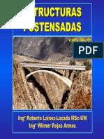 Presentacion-Estructuras postensadas