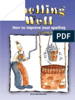 Spellwell Book