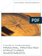 Principal Protected Structures Primer
