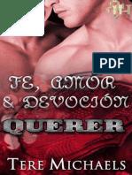 Serie Fidelidad 04 - Querer