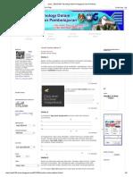 Contoh Soalan EDU 3105 Latihan 5