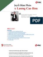 9 Bi Quyet Thuong Luong Muc Luong Cao Hon ITviec