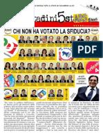 Crocetta Sfiducia Cittadini5stars Ottobre 31-10-2014