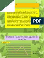 Masalah Pengangguran Di Malaysia, Impak Dan Kesan