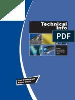 Schwalbe Technical