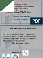 Presentation CSR and Competitive Advantage2 Jamila
