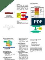 brosur penyuluhan DM