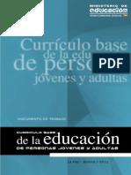 Curriculo Base Educación Personas Jóvenes Adultas, 2011.pdf