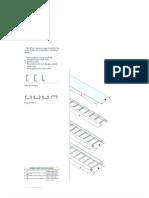 Ladder Catalogue Sample