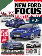 Auto Express - November 5, 2014 UK