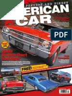 American Car - November 2014 UK