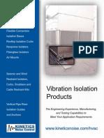 Vibration Isolation