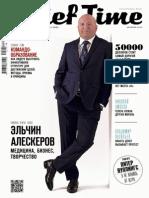 Chief Time #40 Oktober 2014