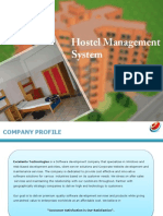 Hostel Management System Company Chennai