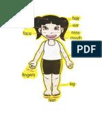 body part.docx