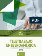 Teletrabajo en Iberoamérica, referentes y recomendaciones. Volumen 1