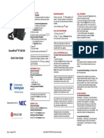 IP33x UoN User Guide - Aug2010