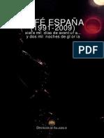 Cafe España 1991_2009