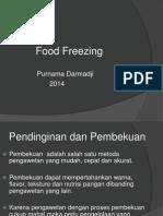 Food Freezing.ppt
