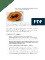 La Papaya.doc