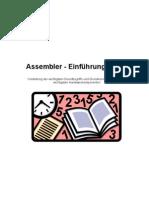 Assembler-Einführung