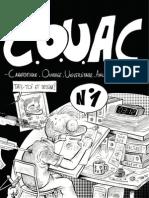 Couac - Numéro 1 Tirage 2