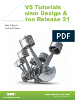 CATIA V5 Tutorials Mechanism Design & Animation Release 21