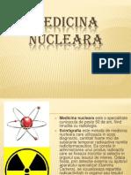 Medicina Nucleara