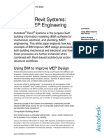 Whitepaper Revit Systems Bim for Mep Engineering