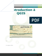 Introduction QGIS