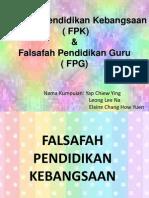 5. FPK & FPG