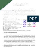 Aula Prática - Colorações Utilizadas Na Identificação Bacteriana