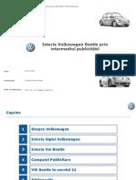 Volkswagen publicitate
