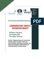 Brosura Program CCI 3