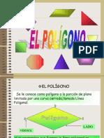 POLIGONOS - geometria