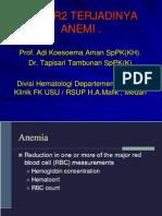 K6 Klasifikasi Anemi(PK)