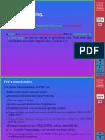 24 CM0133 PHP Programming